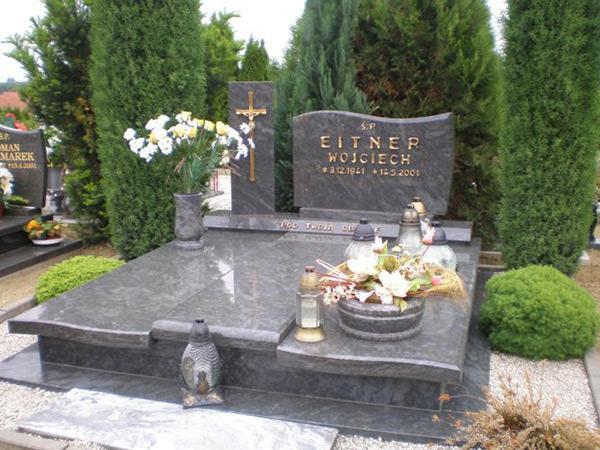 Exkluzivní hroby - 7