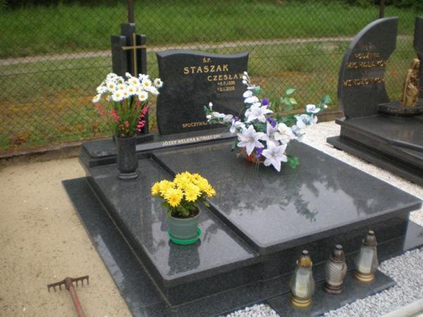 Exkluzivní hroby - 11