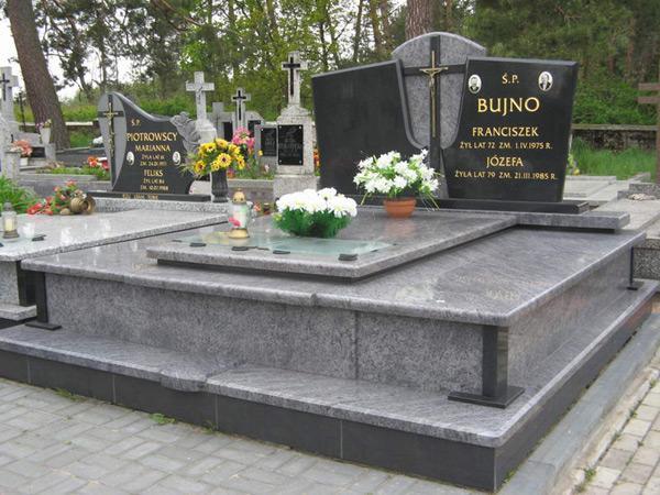 Exkluzivní hroby - 12
