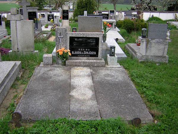 Renovace hrobů - 4