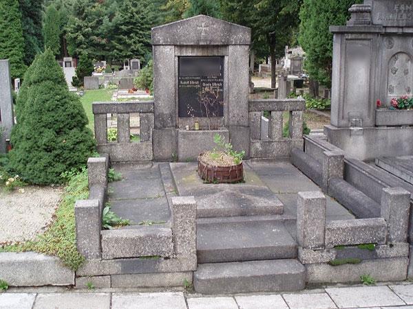 Renovace hrobů - 10