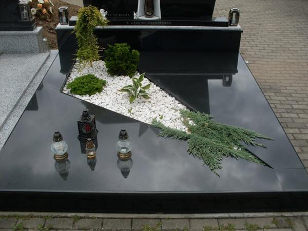 Zakrytí hrobů - 3