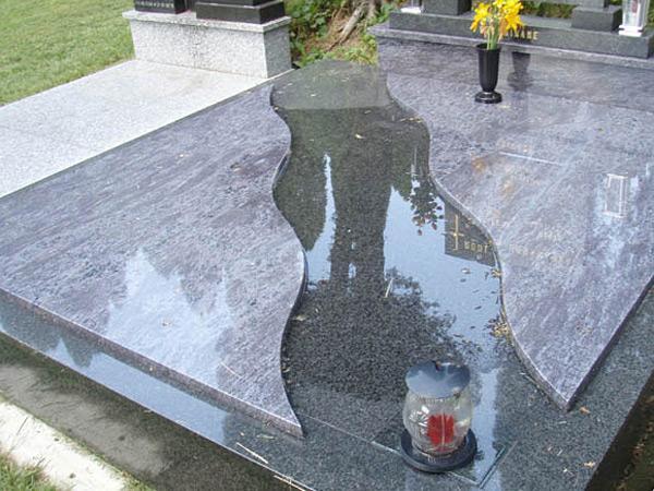 Zakrytí hrobů - 6