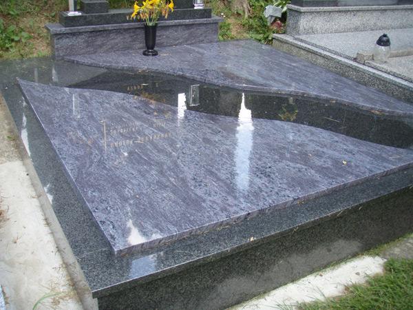 Zakrytí hrobů - 9