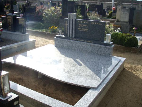 Zakrytí hrobů - 24