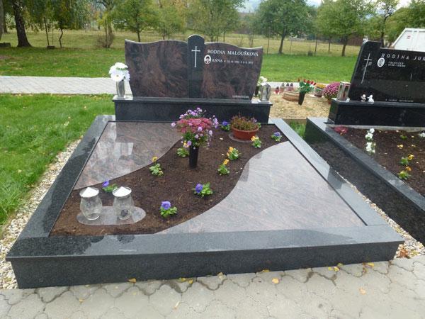 Zakrytí hrobů - 28