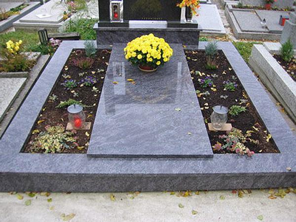 Zakrytí hrobů - 30